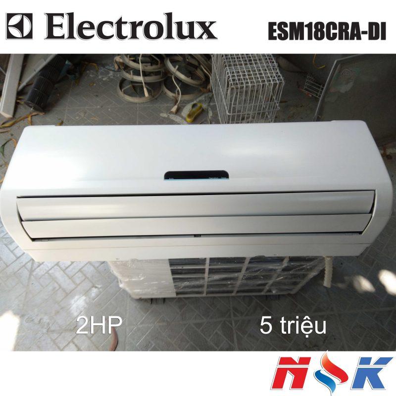 Máy lạnh Electrolux ESM18CRA-DI 2HP