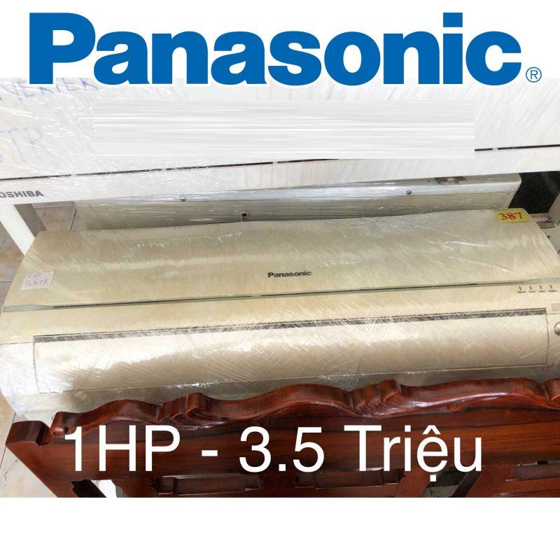 Máy lạnh Panasonic 1HP