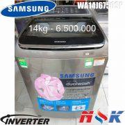 Máy giặt Samsung Inverter WA14J6750SP 14kg
