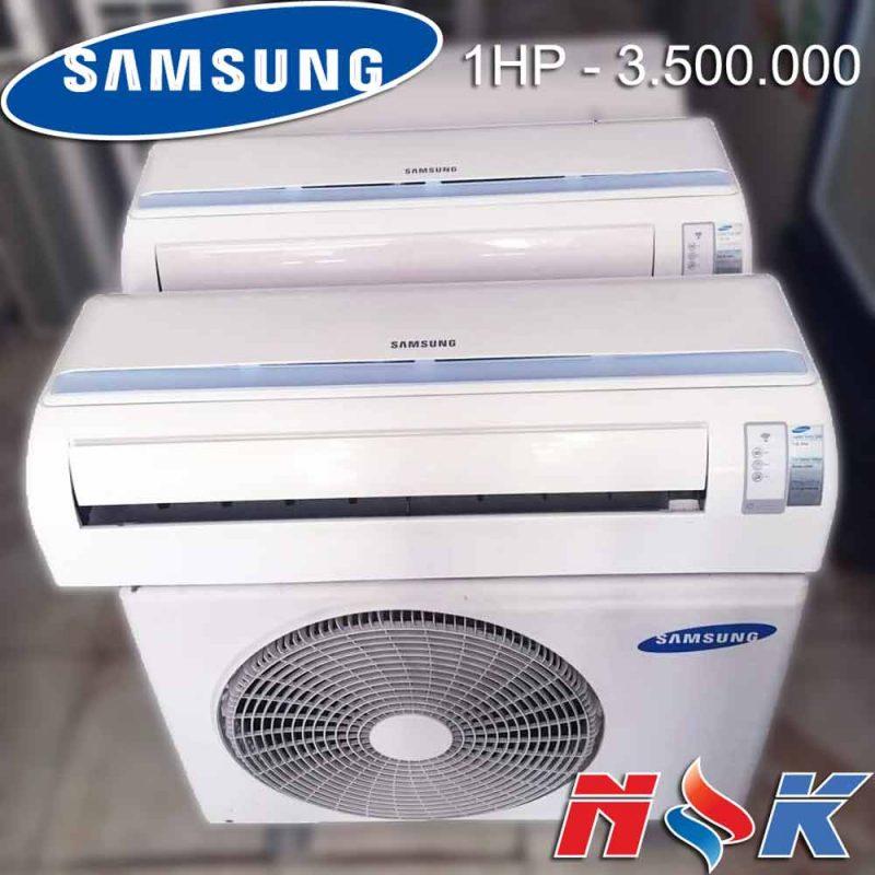 Máy lạnh Samsung AR09HC 1HP