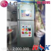 Tủ lạnh LG GN-185VG 185 lít