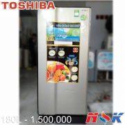 Tủ lạnh Toshiba GR-V1834PS 188 lít