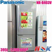 Tủ lạnh Panasonic NR-B403V 395 lít