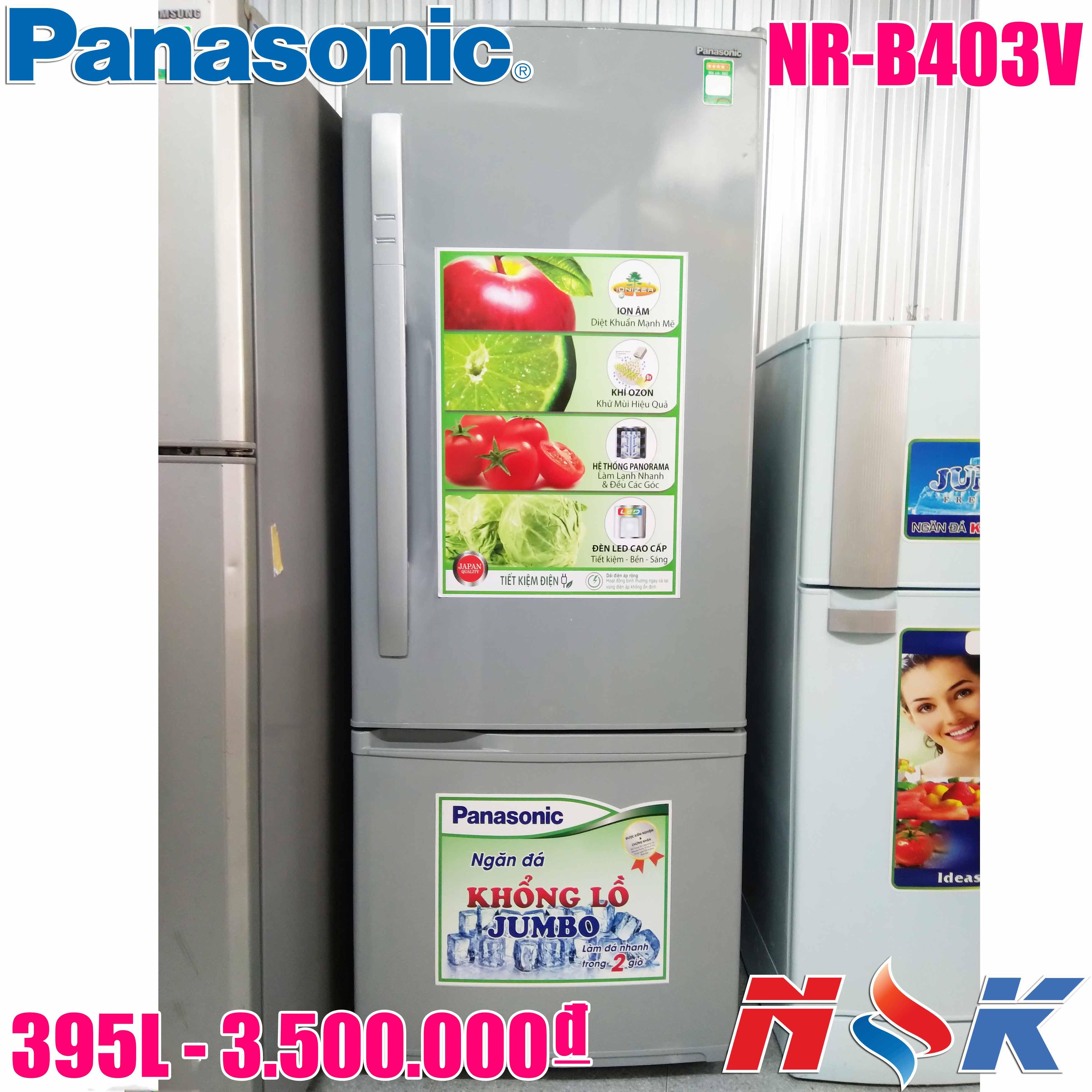 Tủ Lạnh Toshiba, Sanyo, Samsung, Panasonic... Mới & Cũ Giá Rẻ !!! - 11