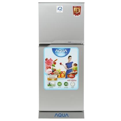 Tủ lạnh Aqua AQR-145BN 130 lít
