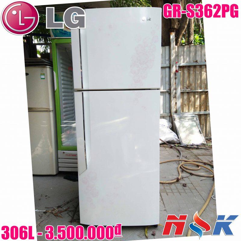 Tủ lạnh LG GR-S362PG 306 lít
