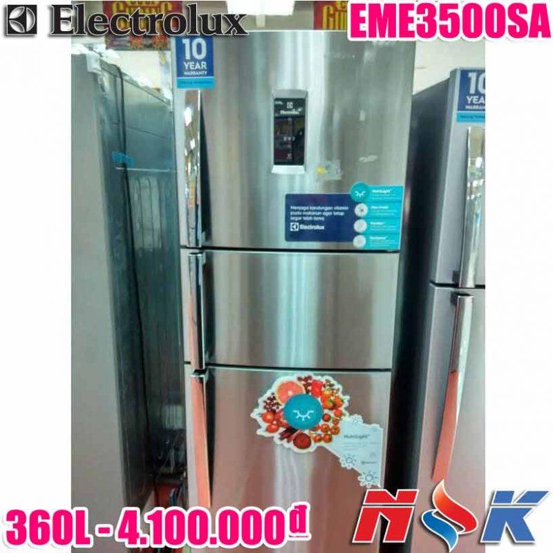 Tủ lạnh Electrolux EME3500SA 335 lít
