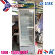 Tủ mát Sanaky VH-408K 400 lít