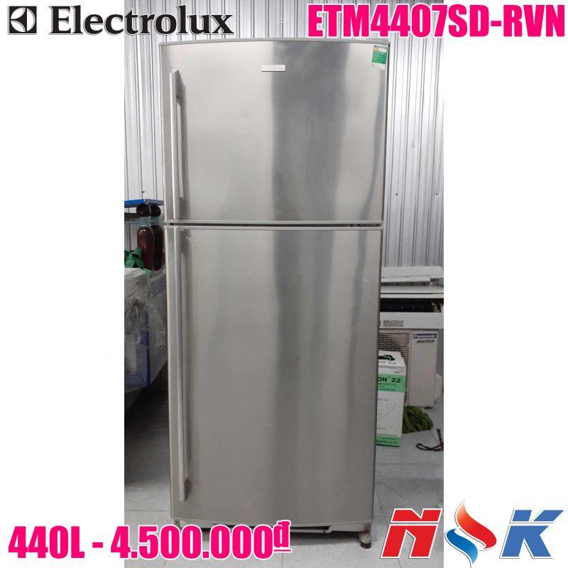 Tủ lạnh Electrolux ETM4407SD 440 lít