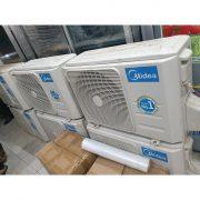 Máy lạnh âm trần Midea MCD-18CR 2HP
