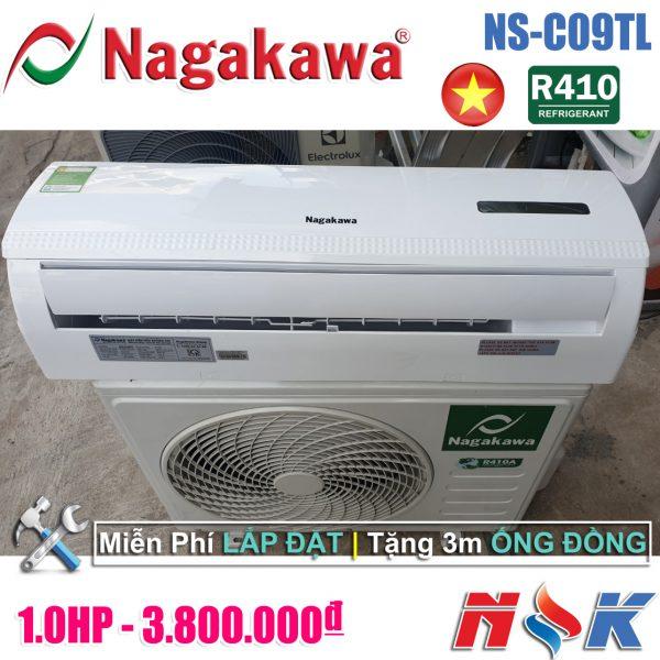 Máy lạnh Nagakawa NS-C09TL 1HP