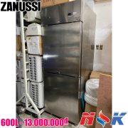 Tủ mát công nghiệp Zanussi 600 lít