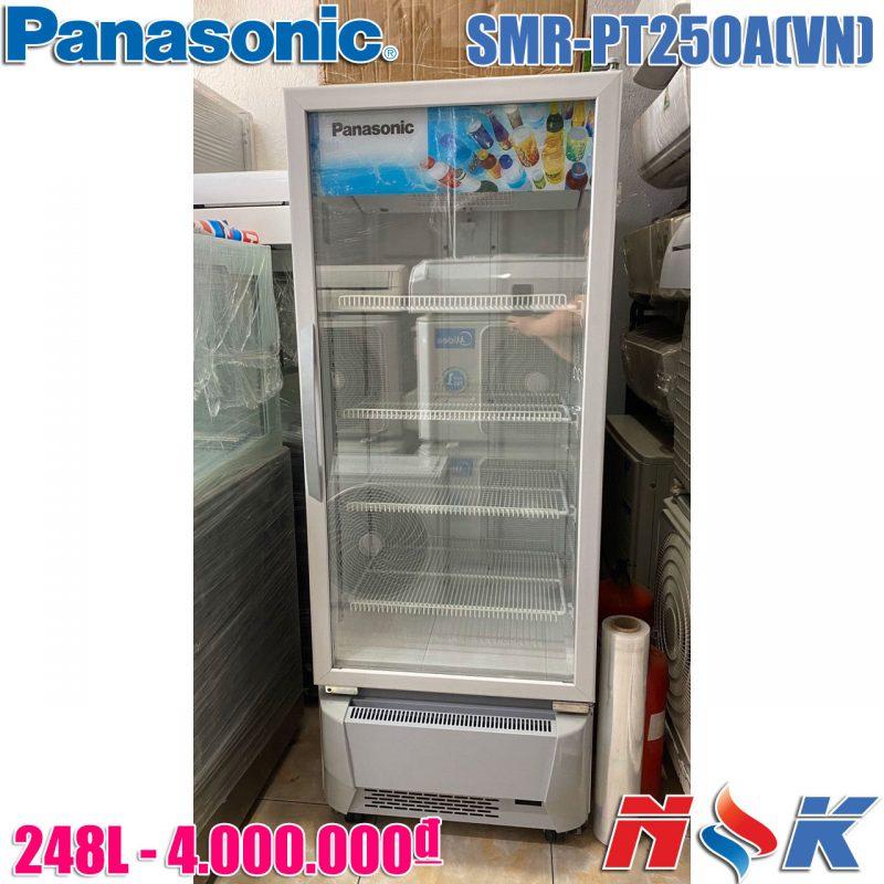 Tủ mát Panasonic SMR-PT250A(VN) 248 lít