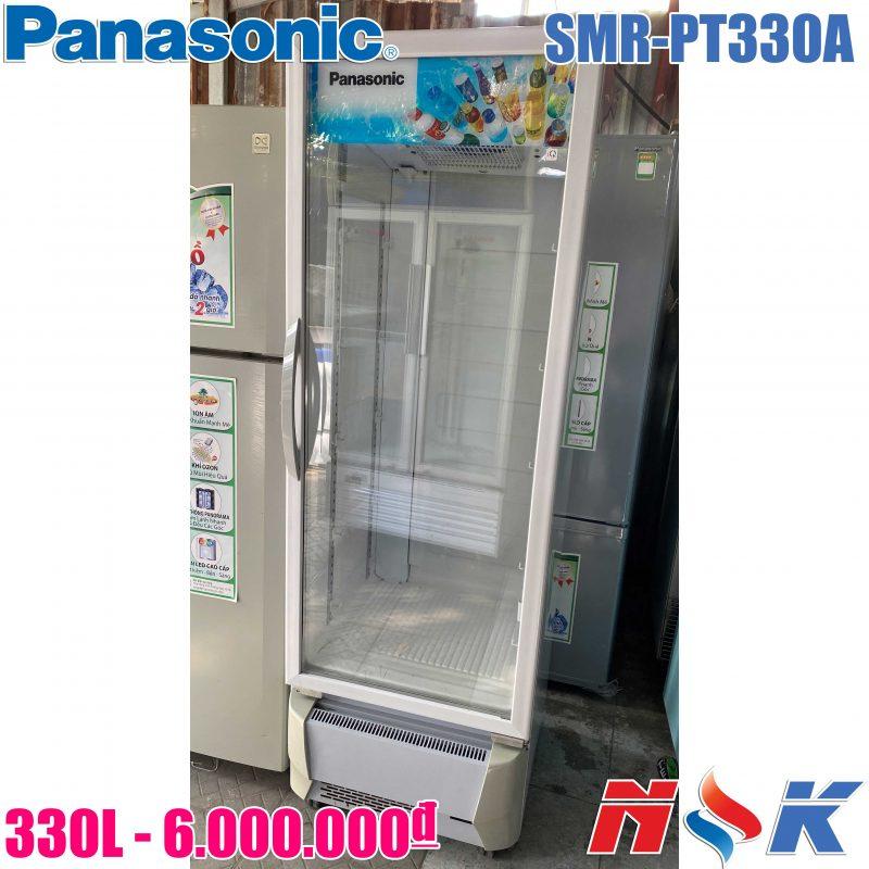Tủ mát Panasonic SMR-PT330A(VN) 330 lít