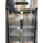 Tủ đông 2 cánh kính CSUG10A2 950 lít