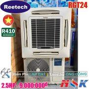 Máy lạnh âm trần Reetech RGT24 2.5HP
