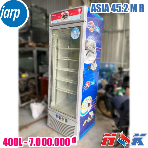 Tủ đông IARP ASIA 400 lít