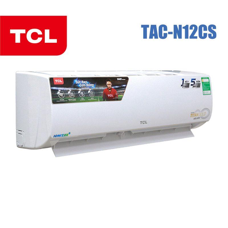 Máy lạnh TCL TAC-N12CS/KA31 1.5HP