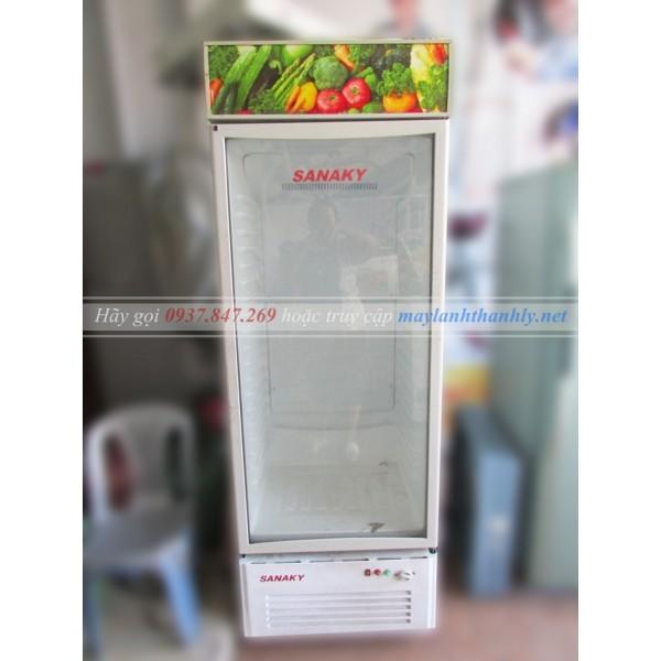 Tủ mát Sanaky VH-350W 350 lít
