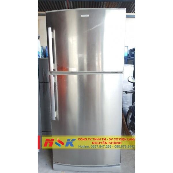 Tủ lạnh Electrolux ER5106D-SX 522 lít