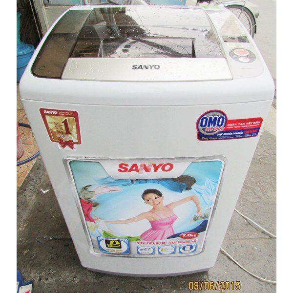 Máy giặt Sanyo ASW-S70V1T 7kg