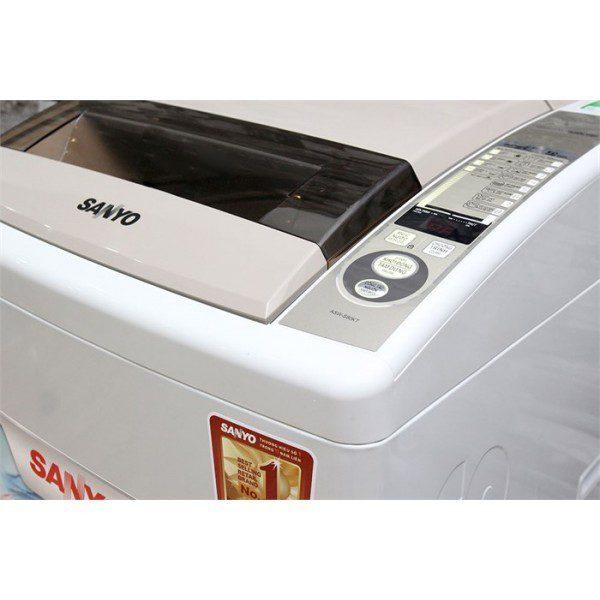 Máy giặt Sanyo ASW-S80KT 8kg
