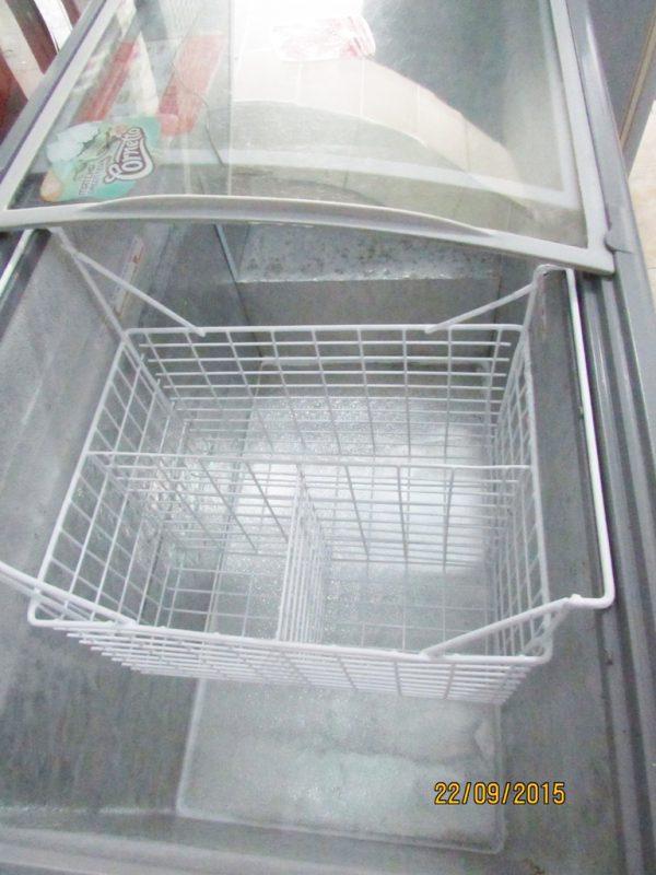 Tủ đông thực phẩm Thái Lan 350 lít