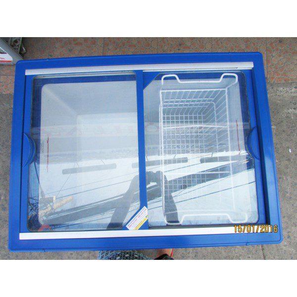 Tủ đông kem Alaska Vinamilk 150 lít