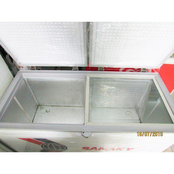 Tủ đông Sanaky VH-368W 368 lít