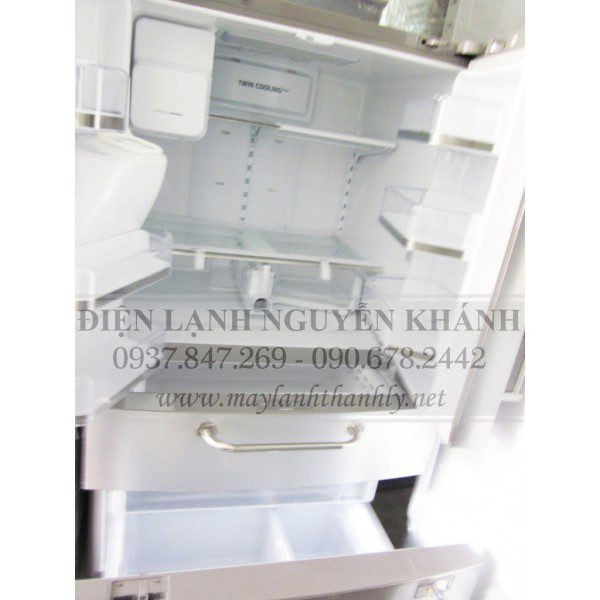 Tủ lạnh side by side Samsung 800 lít