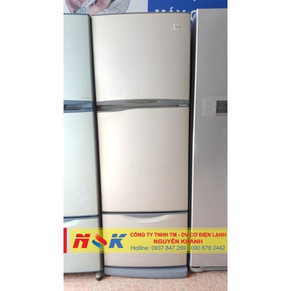 Tủ lạnh Toshiba GR-S35VTV 350 lít