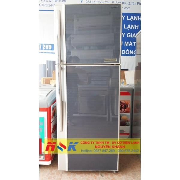 Tủ lạnh Toshiba GR-MG46VPD 410 lít
