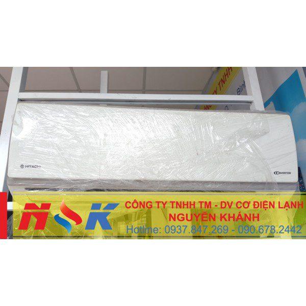 Máy lạnh nội địa Hitachi Inverter 2HP