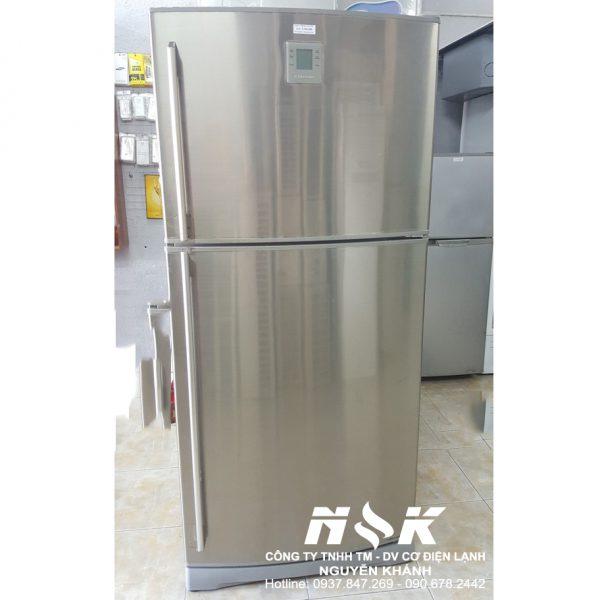 Tủ lạnh Electrolux ETE5107SD-RVN