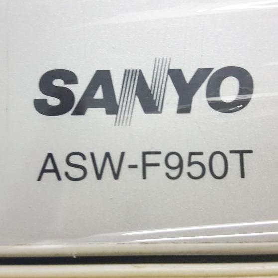 Máy giặt Sanyo ASW-F950T