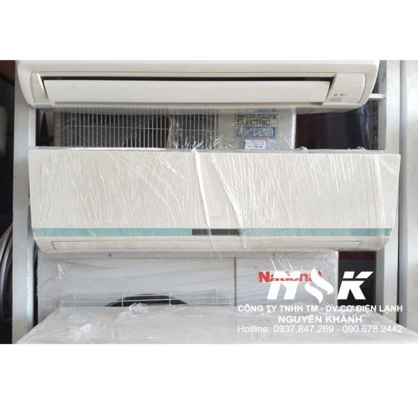 Máy lạnh TCL TAC-12CS/ZL