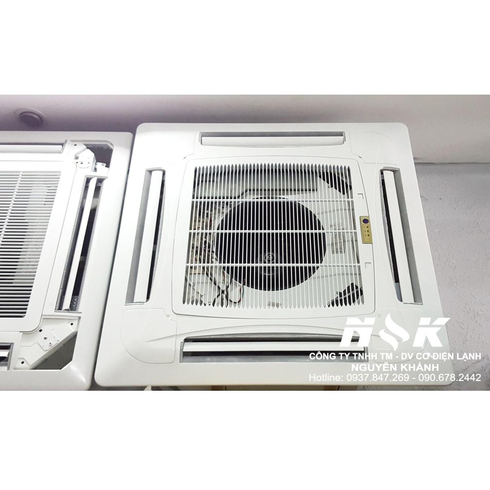 Máy lạnh âm trần Reetech 5HP