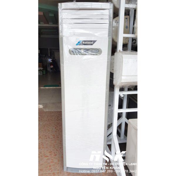 Máy lạnh đứng National 3HP
