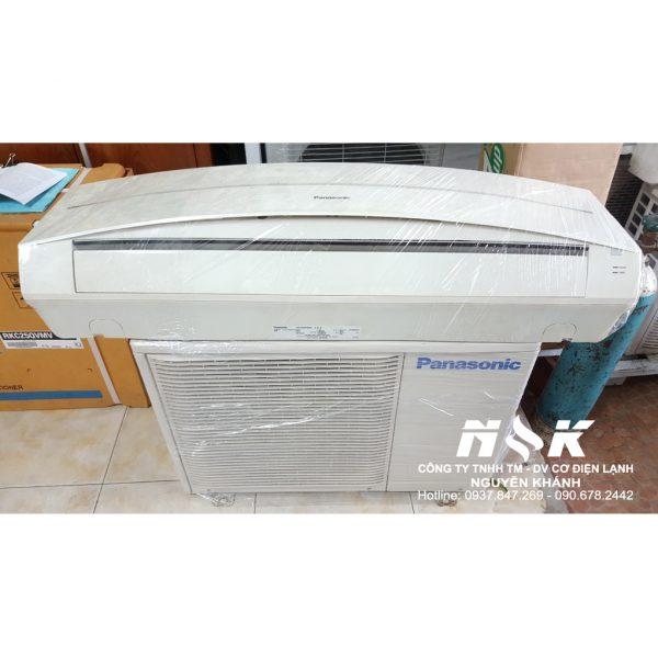 Máy lạnh Panasonic CU/CS-KC18MKH-8/JKH