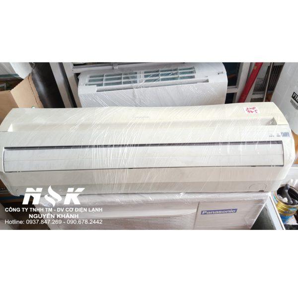 Máy lạnh Panasonic CU-PC18HKF