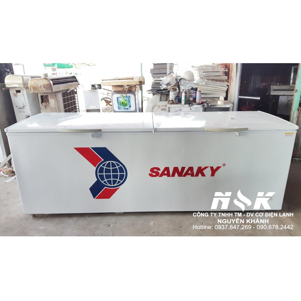 Tủ đông Sanaky VH-1165HY 1100 lít