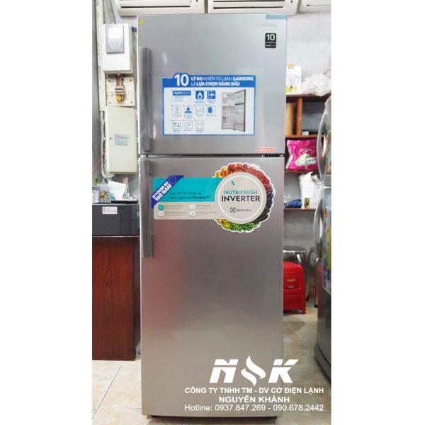Tủ lạnh Samsung RT32FAJCDSA
