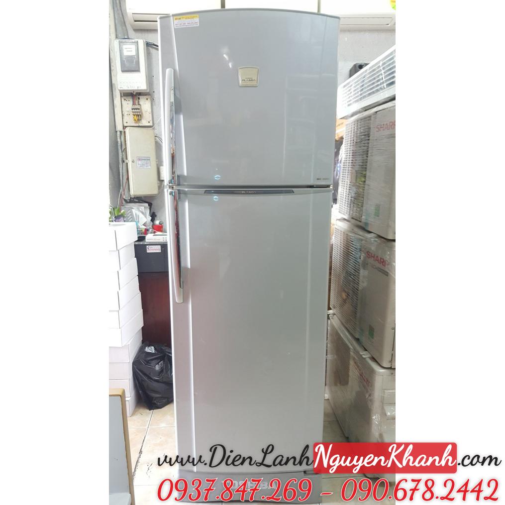 Tủ lạnh Toshiba GR-H37VPT