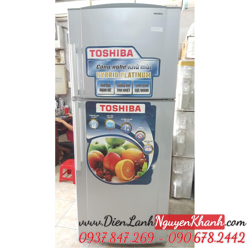 Tủ lạnh Toshiba GR-KD58V