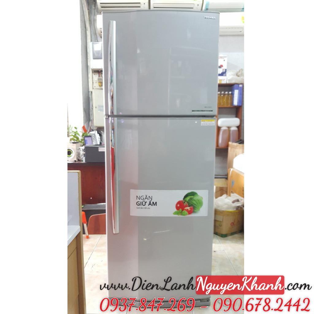 Tủ lạnh Toshiba GR-M46VPD 410 lít