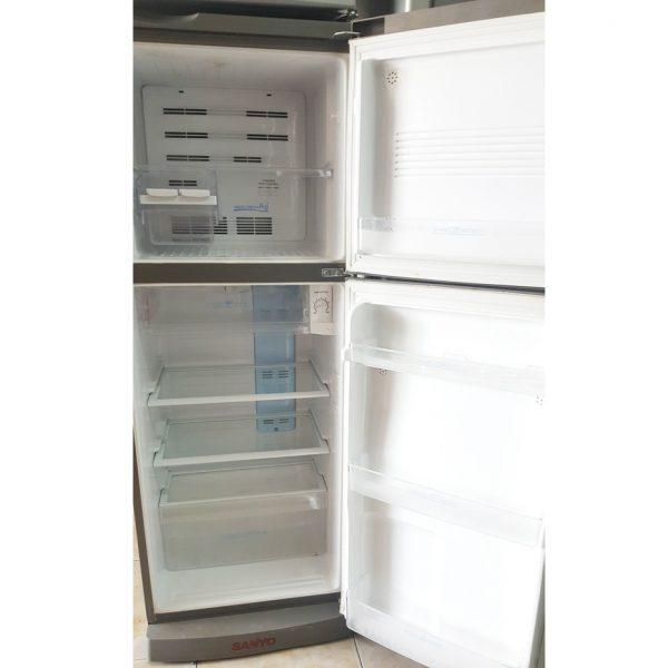 Tủ lạnh Sanyo SR-U19JN 186 lít
