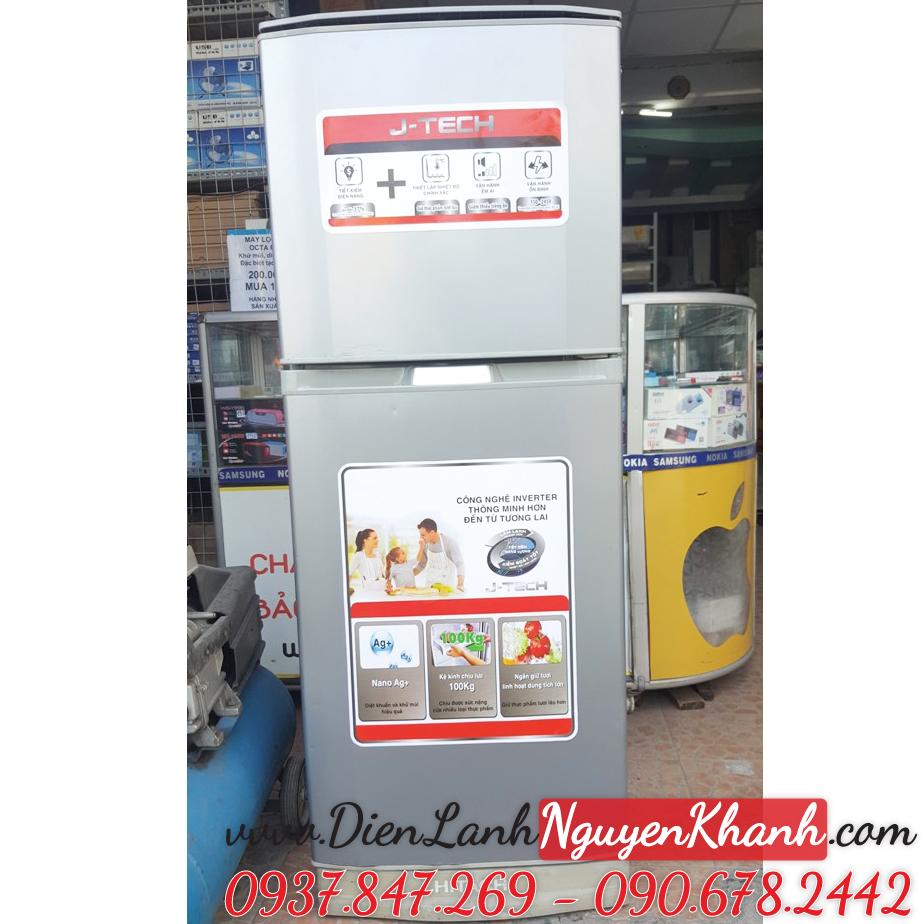 Tủ lạnh Hitachi R-Z19AGV7 180 lít