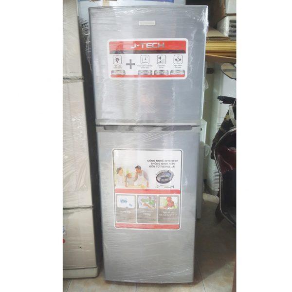 Tủ lạnh Electrolux ETB2300PC-RVN 230 lít