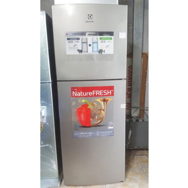 Tủ lạnh Electrolux ETB2302MG-RVN