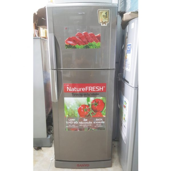 Tủ lạnh Sanyo SR-U25FN